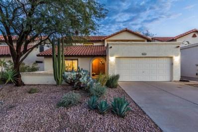 405 E Barbara Drive, Tempe, AZ 85281 - MLS#: 5851319