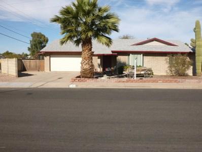 4404 E Covina Street, Mesa, AZ 85205 - MLS#: 5851340