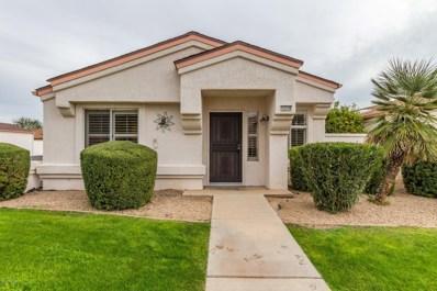 13318 W Bolero Drive, Sun City West, AZ 85375 - MLS#: 5851344