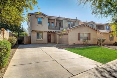 4141 E Sidewinder Court, Gilbert, AZ 85297 - MLS#: 5851379