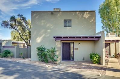 16819 E Gunsight Drive Unit A12, Fountain Hills, AZ 85268 - MLS#: 5851384