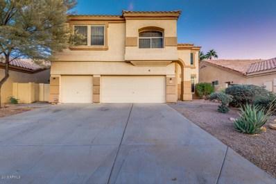 43 N Hobson Street, Gilbert, AZ 85233 - MLS#: 5851393