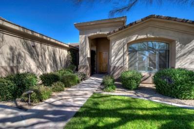 7420 E Quill Lane, Scottsdale, AZ 85255 - #: 5851397