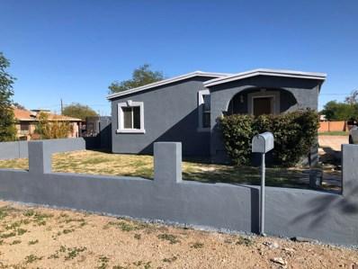 4431 S 5TH Street, Phoenix, AZ 85040 - MLS#: 5851400
