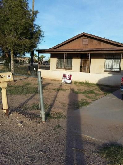 839 S Main Street, Coolidge, AZ 85128 - MLS#: 5851407