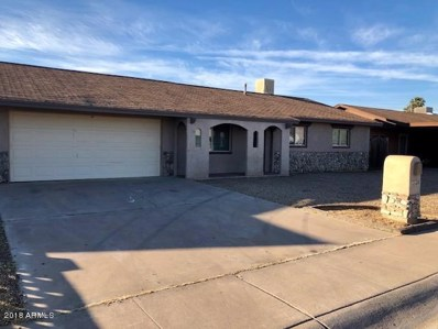 4147 W Echo Lane, Phoenix, AZ 85051 - MLS#: 5851434