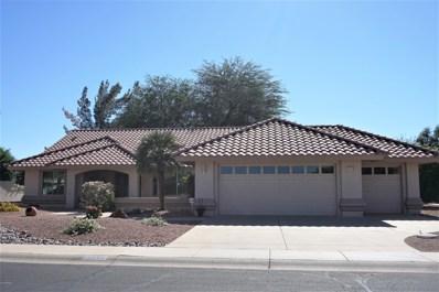 14119 W White Wood Drive, Sun City West, AZ 85375 - MLS#: 5851442