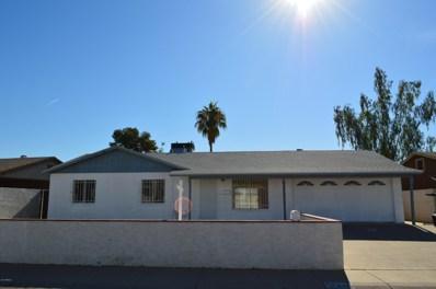 6327 W Verde Lane, Phoenix, AZ 85033 - MLS#: 5851468