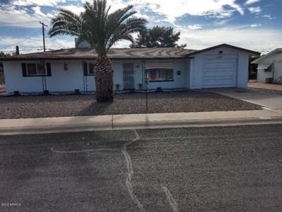 5439 E Baltimore Street, Mesa, AZ 85205 - MLS#: 5851472