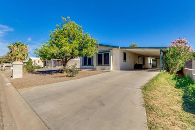 683 S 93RD Way, Mesa, AZ 85208 - MLS#: 5851486