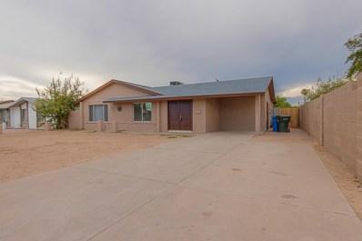 4346 N 87TH Avenue, Phoenix, AZ 85037 - MLS#: 5851525