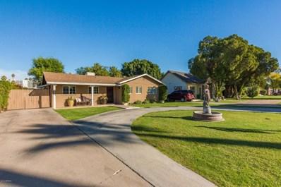 510 W Mariposa Street, Phoenix, AZ 85013 - MLS#: 5851526