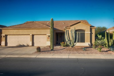 4964 E Indian Wells Drive, Chandler, AZ 85249 - MLS#: 5851527