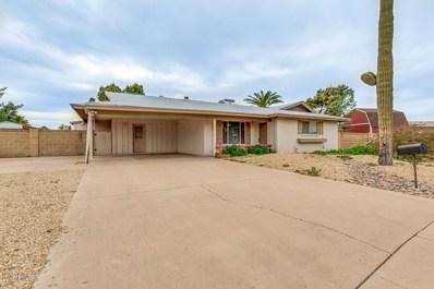 3613 W Cheryl Drive, Phoenix, AZ 85051 - #: 5851543