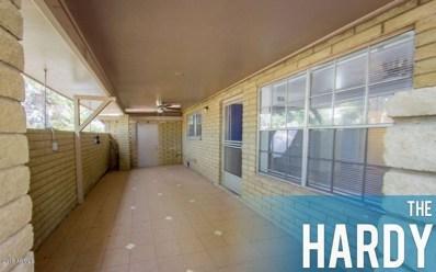 316 S Hardy Drive Unit 102, Tempe, AZ 85281 - MLS#: 5851544