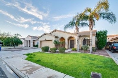 10418 E Javelina Avenue, Mesa, AZ 85209 - MLS#: 5851551