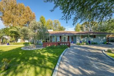 2921 N Manor Drive W, Phoenix, AZ 85014 - MLS#: 5851555