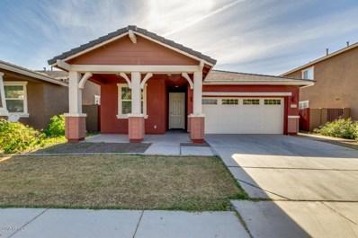 7419 E Onza Avenue, Mesa, AZ 85212 - MLS#: 5851558