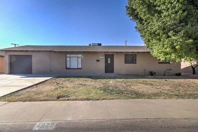 4022 N 55TH Drive, Phoenix, AZ 85031 - MLS#: 5851562