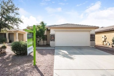 105 W Santa Gertrudis Trail, San Tan Valley, AZ 85143 - MLS#: 5851574