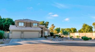 493 W Palo Verde Street, Gilbert, AZ 85233 - MLS#: 5851584