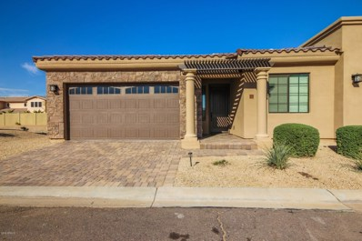 4241 N Pebble Creek Parkway Unit 20, Goodyear, AZ 85395 - MLS#: 5851586