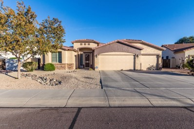 8216 W Bloomfield Road, Peoria, AZ 85381 - MLS#: 5851605