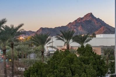 2402 E Esplanade Lane Unit 501, Phoenix, AZ 85016 - MLS#: 5851606