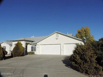 7490 E Peak Place, Prescott Valley, AZ 86315 - MLS#: 5851612