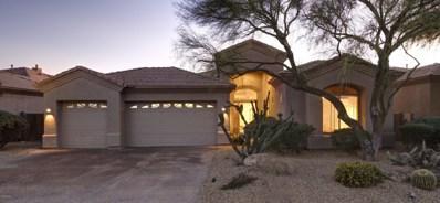 9499 E Sandy Vista Drive, Scottsdale, AZ 85262 - MLS#: 5851615