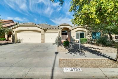 16332 W Pierce Street, Goodyear, AZ 85338 - #: 5851616