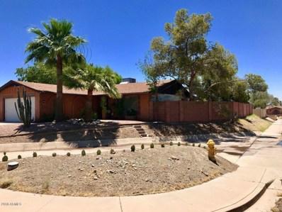 801 E Cheryl Drive, Phoenix, AZ 85020 - MLS#: 5851637