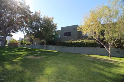 122 S Hardy Drive Unit 9, Tempe, AZ 85281 - MLS#: 5851647