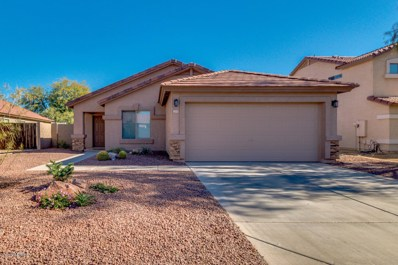 1270 N Milly Place, Casa Grande, AZ 85122 - MLS#: 5851656