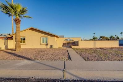 13802 N 48TH Avenue, Glendale, AZ 85306 - MLS#: 5851677