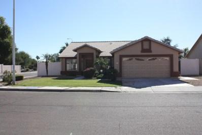819 E Cindy Street, Chandler, AZ 85225 - MLS#: 5851705