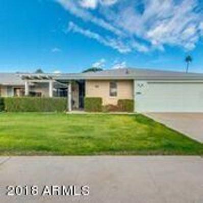 10820 W Mission Lane, Sun City, AZ 85351 - MLS#: 5851712