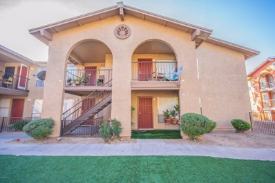 6240 N 63RD Avenue Unit 120, Glendale, AZ 85301 - MLS#: 5851719