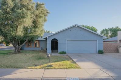 4503 W Cochise Drive, Glendale, AZ 85302 - #: 5851732