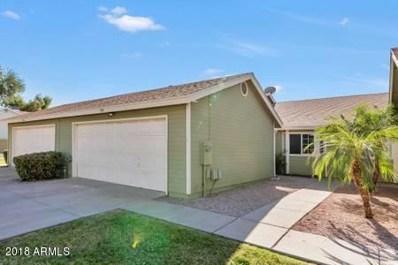 3134 E McKellips Road Unit 178, Mesa, AZ 85213 - MLS#: 5851739