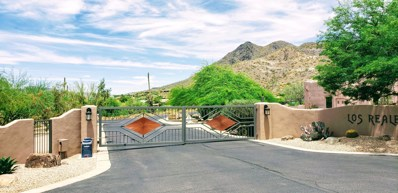 34699 N Los Reales Drive, Cave Creek, AZ 85331 - MLS#: 5851742