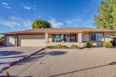 20026 N 101ST Avenue, Sun City, AZ 85373 - MLS#: 5851748