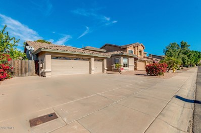 422 E Windsor Drive, Gilbert, AZ 85296 - MLS#: 5851752