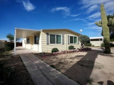 510 E Wagoner Road, Phoenix, AZ 85022 - MLS#: 5851762