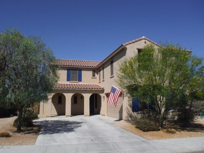 2283 S Hughes Drive, Buckeye, AZ 85326 - MLS#: 5851765