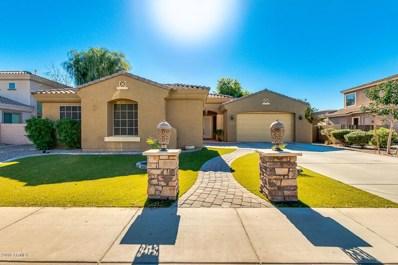 427 E Tonto Place, Chandler, AZ 85249 - #: 5851767
