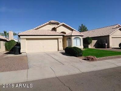 18525 N 85TH Avenue, Peoria, AZ 85382 - MLS#: 5851774