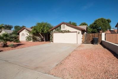 7808 W Surrey Avenue, Peoria, AZ 85381 - MLS#: 5851792