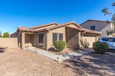 4010 E Sidewinder Court, Gilbert, AZ 85297 - MLS#: 5851793
