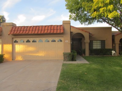 9160 E Evans Drive, Scottsdale, AZ 85260 - MLS#: 5851811